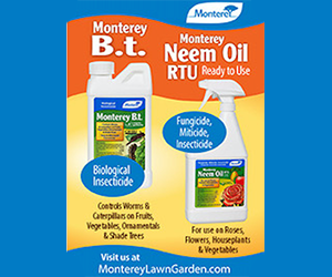 Monterey Lawn and Garden Products