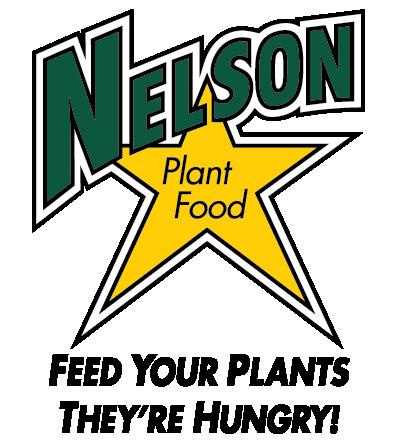 Nelson Plant Food Logo