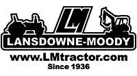 Lansdowne Moody