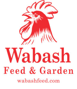 Wabash Feed and Garden Logo