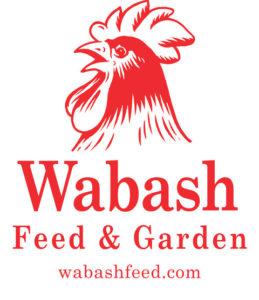 Wabash Feed and Garden Logo