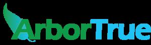 Arbor True Tree Service Logo