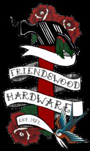 Friendswood Hardware Logo